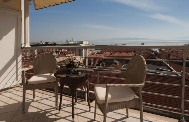 фотографии отеля Laguna Porec Grand Hotel Bonavia изображение №43