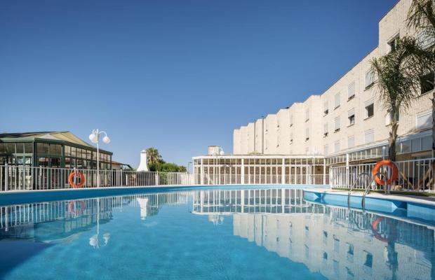 фото отеля  Ilunion Las Lomas (ex. BlueCity Las Lomas Merida; Las Lomas)  изображение №1