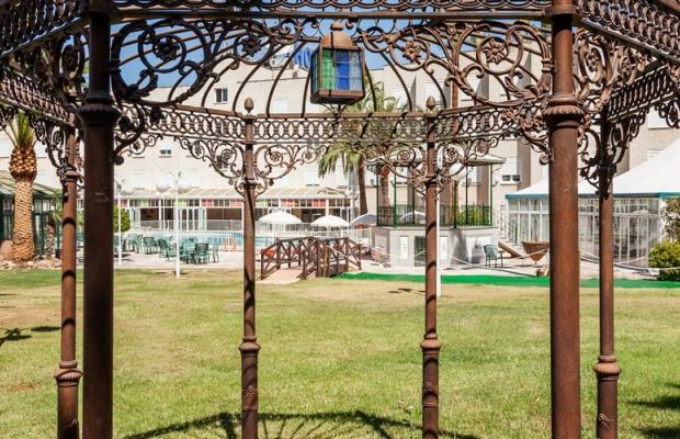 фотографии отеля  Ilunion Las Lomas (ex. BlueCity Las Lomas Merida; Las Lomas)  изображение №15