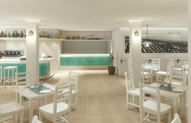 фото отеля Sentido Lanzarote Aequora Suites Hotel (ex. Thb Don Paco Castilla; Don Paco Castilla) изображение №5