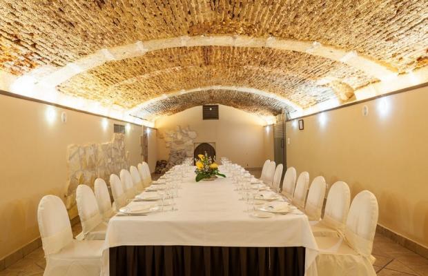 фото отеля  Ilunion Merida Palace (ex. BlueCity Merida Palace; Merida Palace)  изображение №21