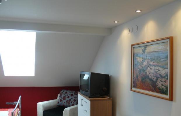 фотографии отеля Celic Art Apartments изображение №3