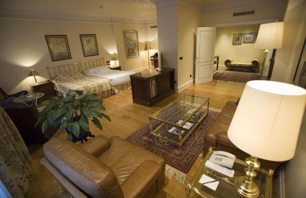 фото отеля Lopez de Haro изображение №49