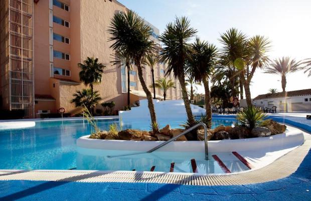 фото Playa Senator Hotel Playalinda изображение №10