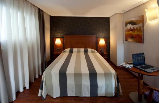 фотографии Nuevo Torreluz Hotel изображение №20
