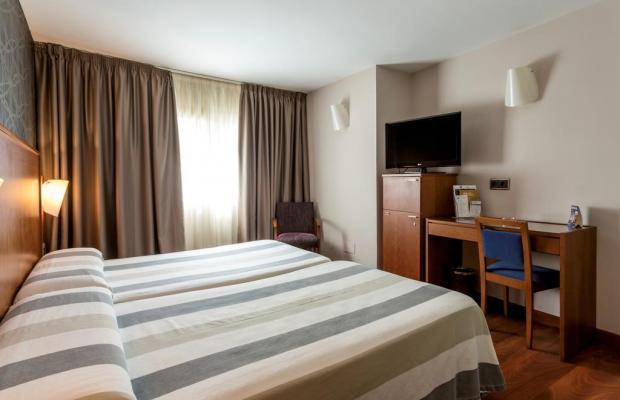 фото отеля Nuevo Torreluz Hotel изображение №17