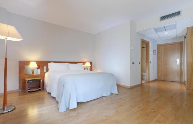 фотографии Melia Tryp Indalo Almeria Hotel изображение №24