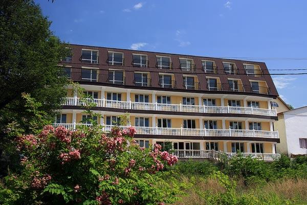 фотографии отеля Лето (Leto) изображение №3