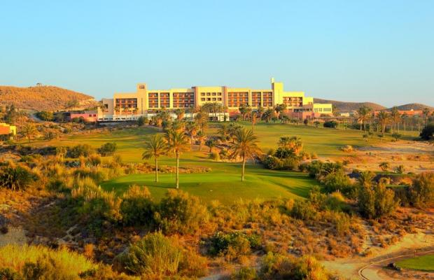 фотографии Valle Del Este Hotel Golf Spa изображение №72