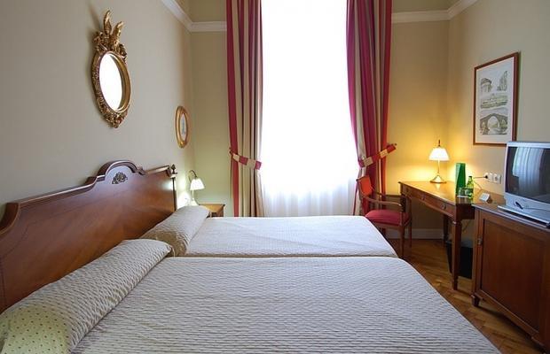 фотографии отеля Arcea Gran Hotel Pelayo изображение №19