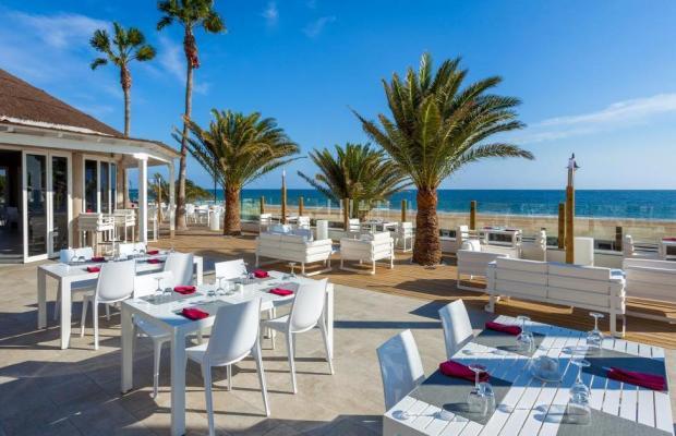фотографии отеля Sol Lanzarote изображение №15