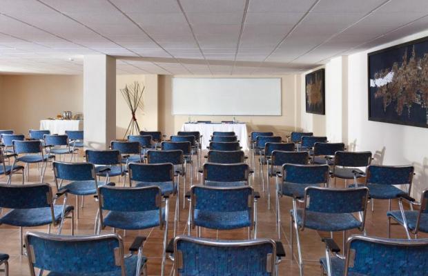 фотографии отеля Sol Lanzarote изображение №7