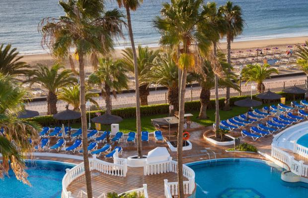 фото отеля Sol Lanzarote изображение №5