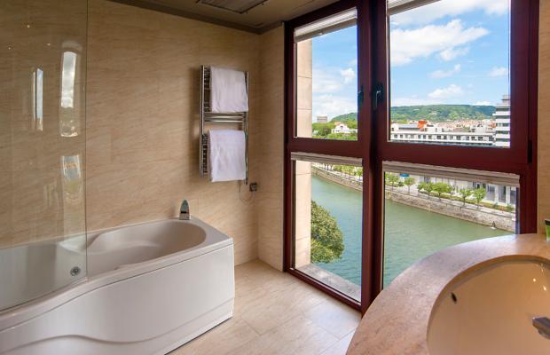 фото отеля Silken Amara Plaza изображение №49