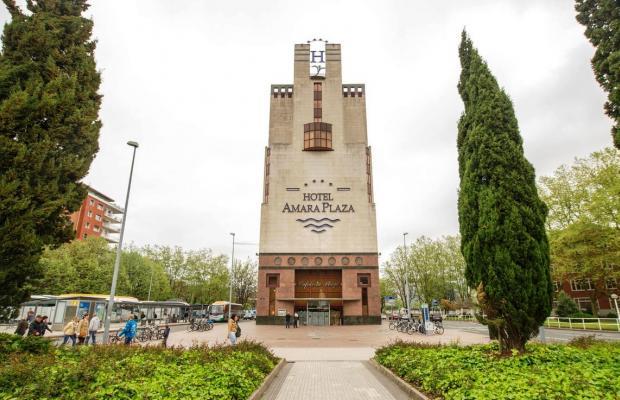 фото отеля Silken Amara Plaza изображение №1