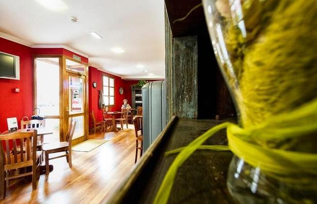 фотографии отеля Hotel El Sella изображение №35
