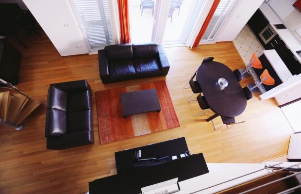 фотографии отеля Pervanovo Apartments изображение №7