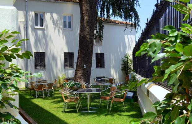 фото отеля Hospederia Mirador de Llerena изображение №25
