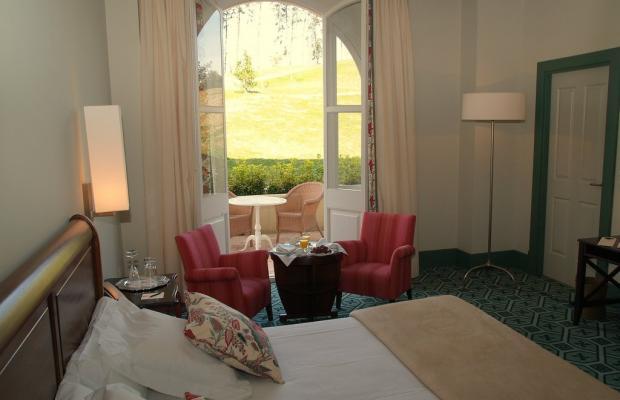 фотографии отеля Palacio Urgoiti изображение №15