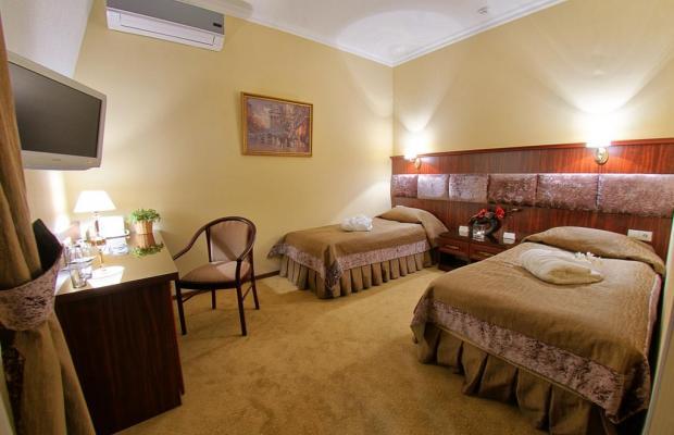 фотографии отеля Бристоль (Bristol) изображение №31