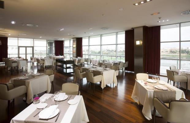 фото NH Gran Hotel Casino Extremadura изображение №2