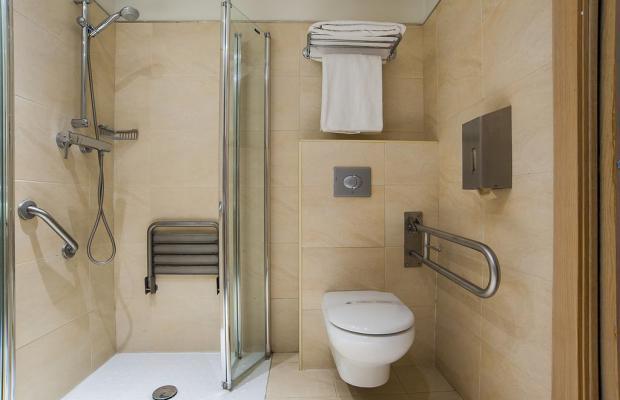 фотографии отеля Hotel Codina изображение №3