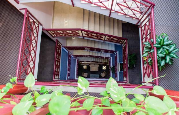 фото отеля Velada Merida изображение №25