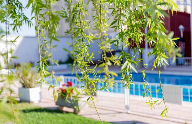 фотографии отеля Velada Merida изображение №23