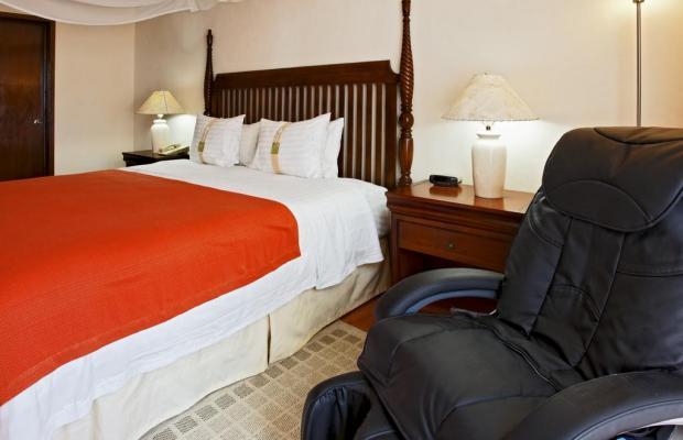фотографии Holiday Inn Merida изображение №20