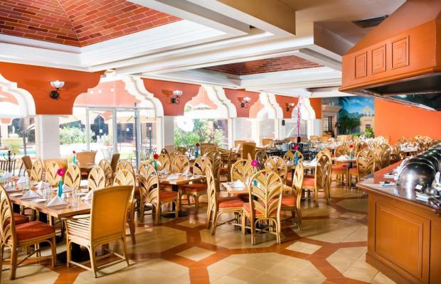 фотографии отеля Holiday Inn Merida изображение №3
