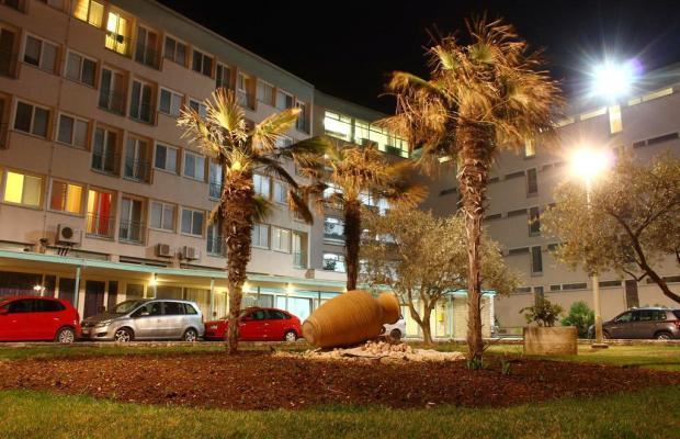 фото отеля Hotel Pula изображение №25