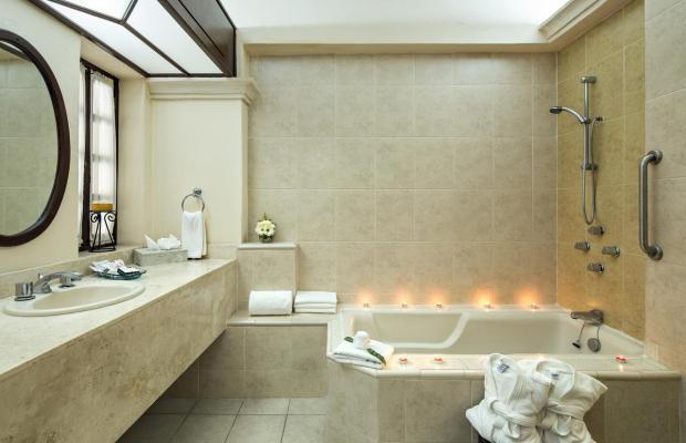 фотографии отеля Casa del Balam изображение №23