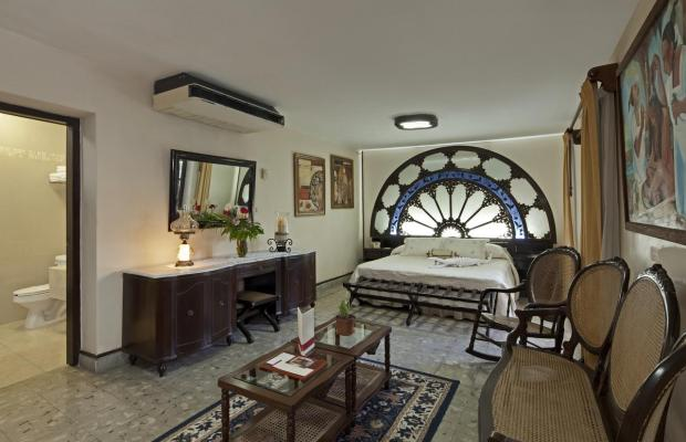 фото отеля Casa del Balam изображение №13