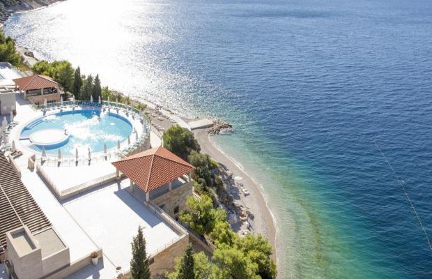 фото отеля Radisson Blu Resort & Spa, Dubrovnik Sun Gardens изображение №45