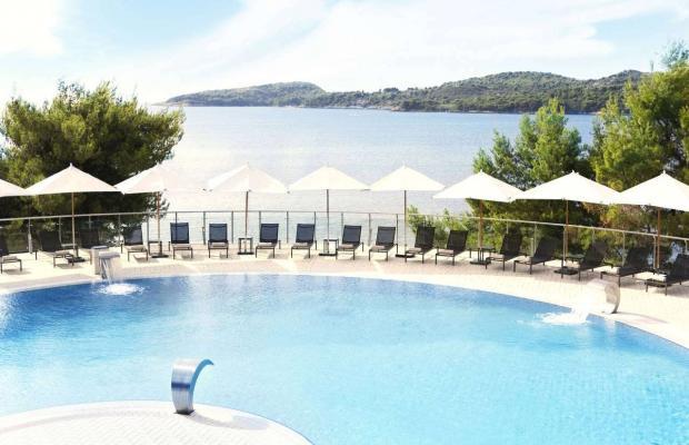 фото отеля Radisson Blu Resort & Spa, Dubrovnik Sun Gardens изображение №33