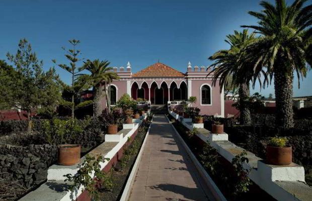 фото отеля Finca de las Salinas изображение №21