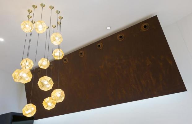 фотографии отеля Jardines de Albia изображение №43