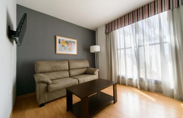фото отеля ApartHotel Ascarza Badajoz  (ex. Zenit Ascarza Badajoz) изображение №21
