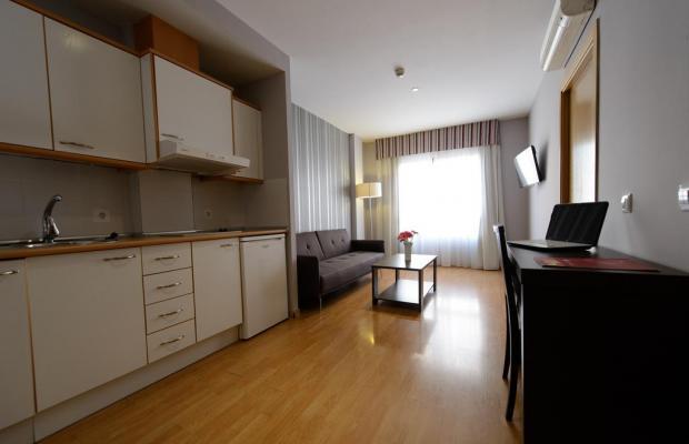 фотографии отеля ApartHotel Ascarza Badajoz  (ex. Zenit Ascarza Badajoz) изображение №15