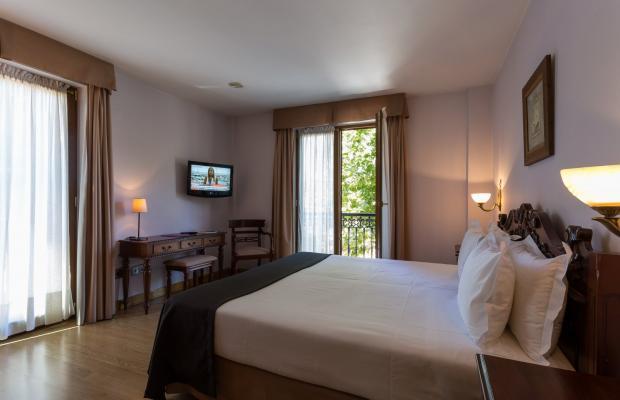 фотографии Ayre Hotel Alfonso II изображение №20
