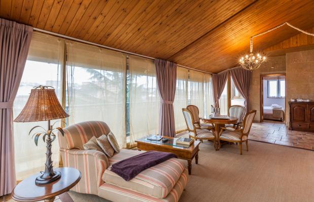 фотографии отеля Ayre Hotel Alfonso II изображение №11