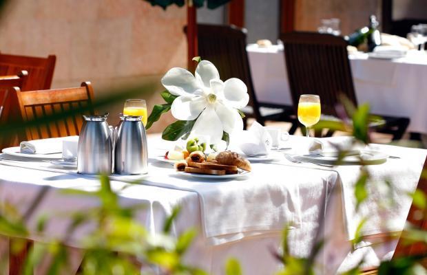 фотографии отеля Ayre Hotel Alfonso II изображение №3