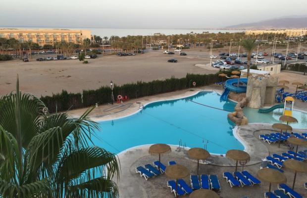 фотографии Hotel ATH Cabo de Gata (ex. Alcazaba Mar Hotel) изображение №4