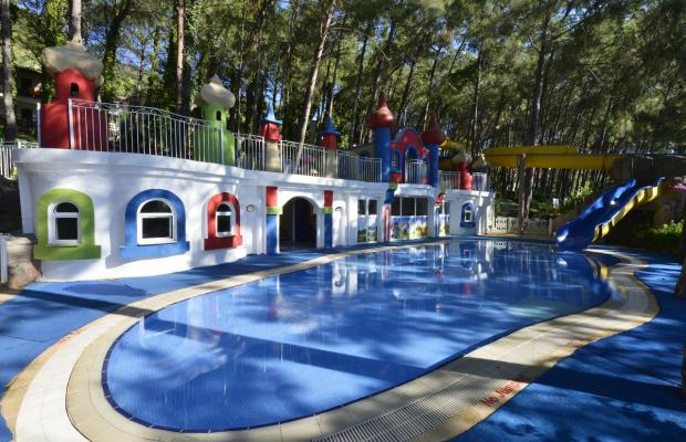 фото отеля Grand Yazici Club Marmaris Palace изображение №13
