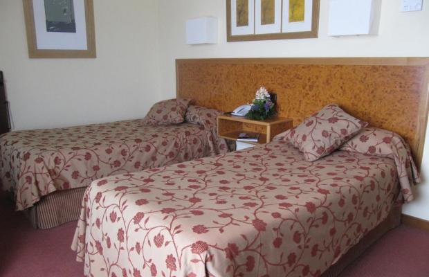 фотографии отеля Sercotel Cuatro Postes изображение №47