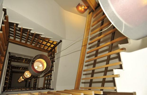 фотографии отеля Sercotel Cuatro Postes изображение №39