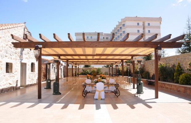 фото отеля Sercotel Cuatro Postes изображение №21