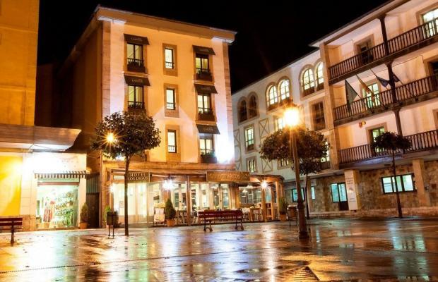 фотографии отеля Arcea Los Lagos Nature изображение №11