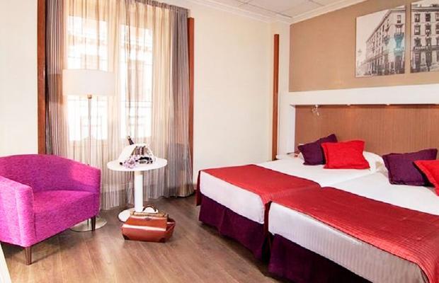 фотографии отеля Gran Hotel Espana Atiram изображение №11