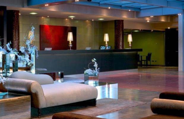 фото отеля Oca Santo Domingo Plaza изображение №17